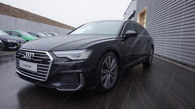 Audi A6 - Avant sport 45 TDI quattro 170(231) kW(PS) tiptronic ,