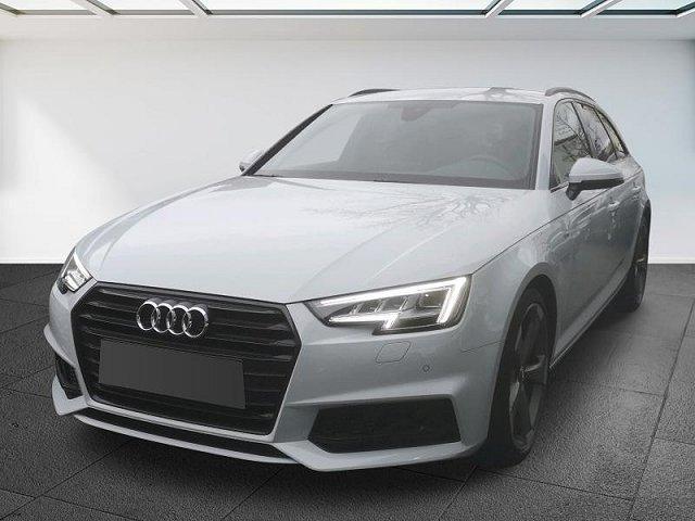 Audi A4 Avant - 35 TDI S-Line Matrix/Assist/Virtual/uvm.