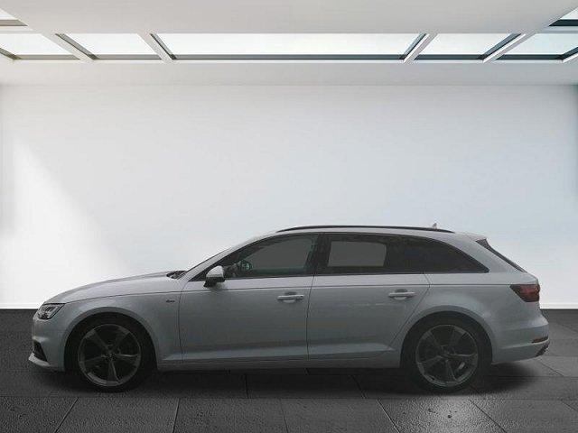 Audi A4 Avant 35 TDI S-Line Matrix/Assist/Virtual/uvm.