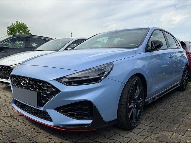 Hyundai i30 N - Performance SOFORT VERFÜGBAR+KOMFORT+ASSISTENZ+QUERSTREBE+UVM