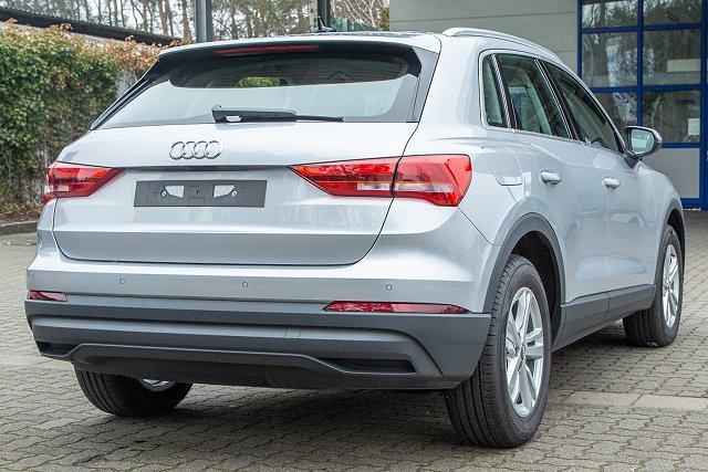 Audi Q3 35 TFSI *VIRTUAL*LED-SW/NAV/SHZ/*AHK*