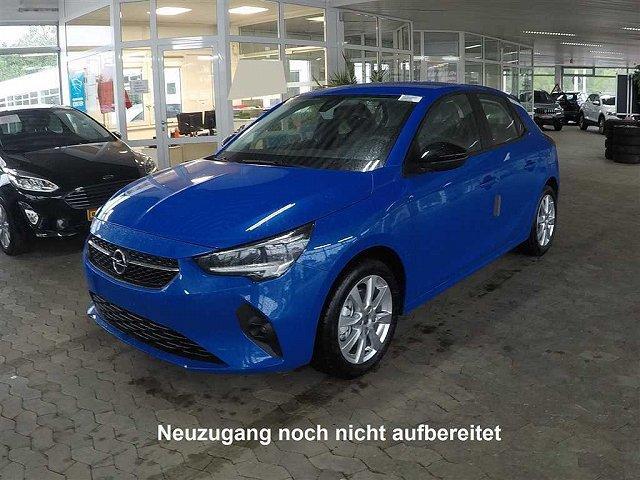 Opel Corsa - F 1.2 Edition Automatik