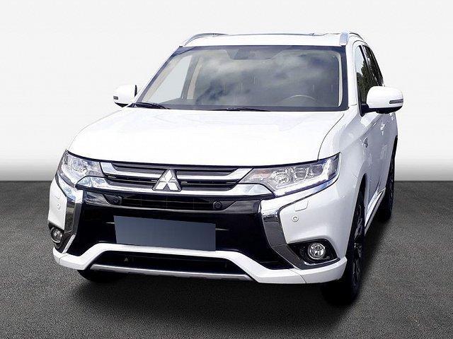 Mitsubishi Outlander - Plug-in Hybrid 2.0 4WD Top AHK