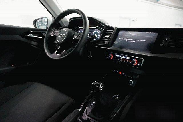 Audi A1 Sportback 25 TFSI OPF S-TRONIC ADVANCED NAVI LM16