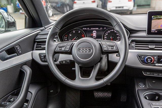 Audi A4 allroad quattro Avant*SPORT*50 TDI*quat*TIPTRONIC*PANO/UPE:77