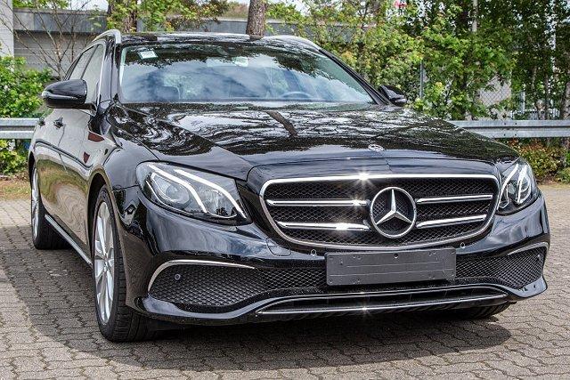 Mercedes-Benz E-Klasse - E 300 d T/Kombi*AVANTGARDE*AUTOM*WIDE/KAM/UPE:67
