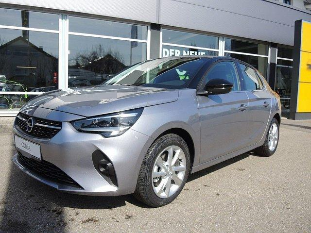 Opel Corsa - 1.2 Direct Inj Turbo Start/Stop Automatik Elegance (F)