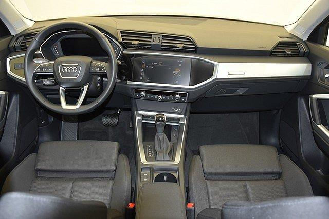 Audi Q3 35 TFSI S-tronic Advanced SpoSi/AHK/Multilenk