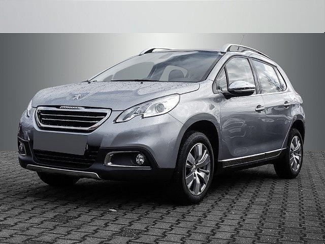 Peugeot 2008 - 1,2 Pure Tech Navi Panoramadach