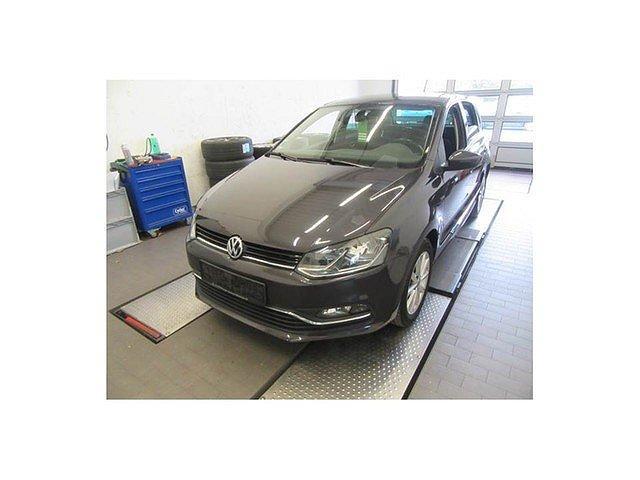 Volkswagen Polo - V 1.0 BMT Lounge