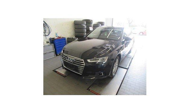Audi A4 allroad quattro - Avant 2.0 TFSI g-tron S-tronic sport Navi,AHK,L