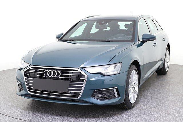 Audi A6 allroad quattro - Avant 45 TDI Q Tip Design LederMilano/MMI Navi