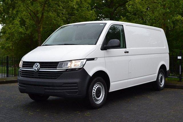 Volkswagen - T6 2.0 TDI 81 L2 H1 3 personen