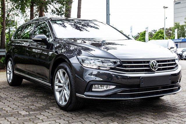 Volkswagen Passat Variant - *ELEGANCE*2.0 TDI*DSG*190PS*UPE53