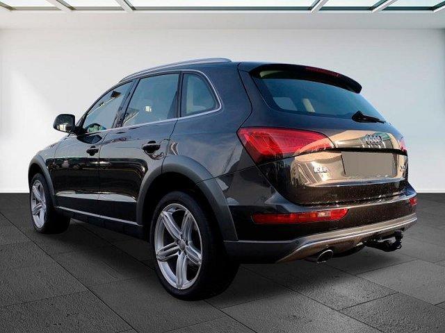 Audi Q5 2.0 TDI quattro S tronic offroad Edition 20 AHK Xenon ACC Keyless Sitzheizung Bluetooth