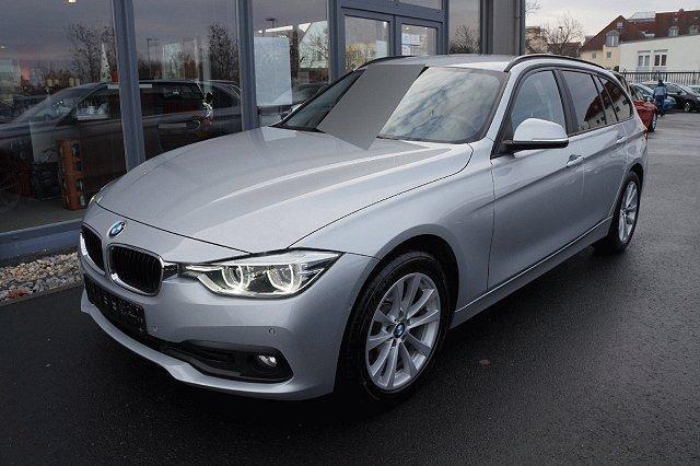 BMW 3er Touring - 320 d xDrive Advantage*Navi Prof*LED*