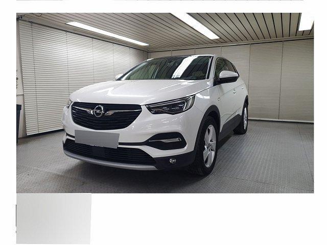 Opel Grandland - X 1.6 D Start/Stop Automatik