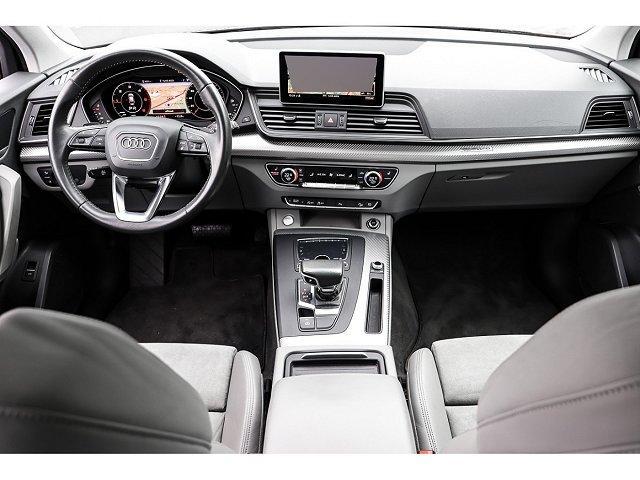 Audi Q5 quattro design 2.0 TDI LED Pano Sportpaket