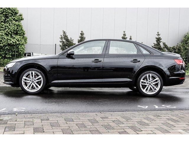 Audi A4 Limousine 2.0 TDI PreSense Navi Pano Bremsass