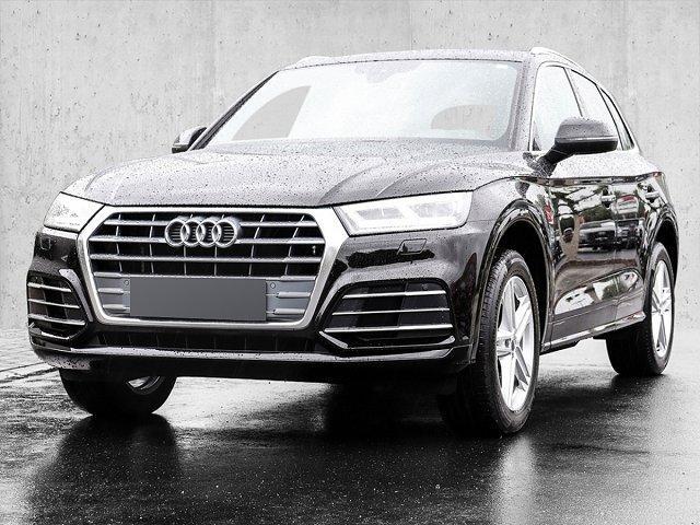 Audi Q5 - Sport 40 TDI MMIPlus PreSense SideAssist LED
