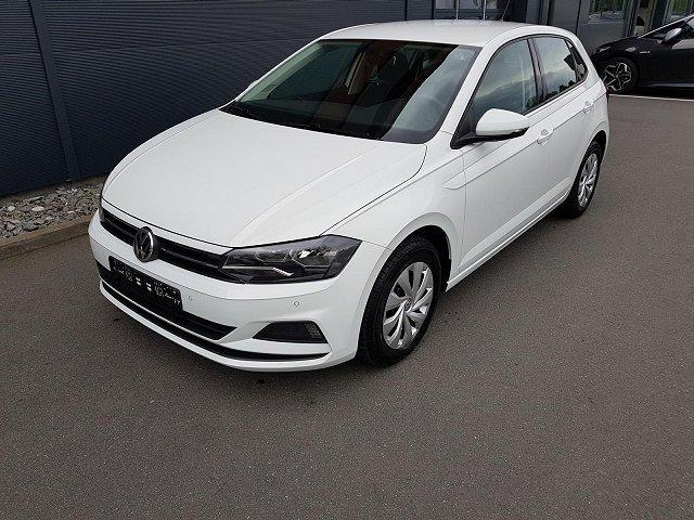 Volkswagen Polo - 1.6 TDI Comfortline NAVI*SHZG*PDC*GARANTIE