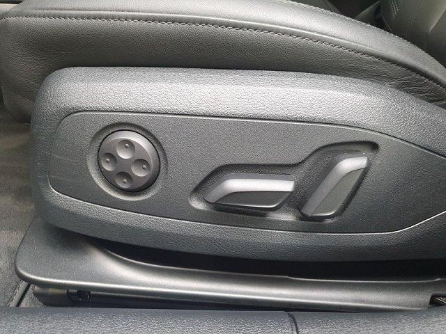 Audi A4 Limousine 40 2.0 TDI advanced (EURO 6d-TEMP)