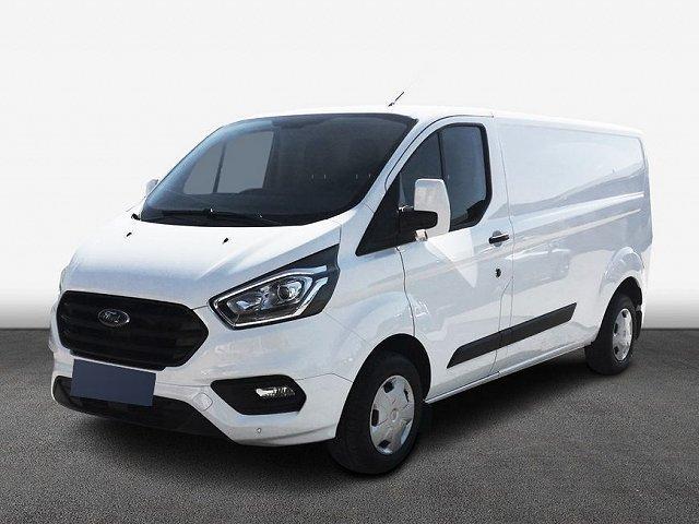 Ford Transit Custom - 300 L2H1 LKW VA Trend Klima Allwett