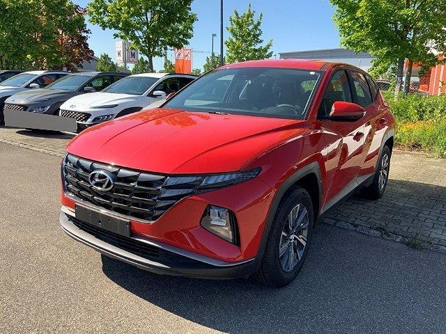 Hyundai Tucson - NEW 1.6 GDI Turbo 150PS PURE KAMERA+KLIMA+BLUETOOTH+UVM+