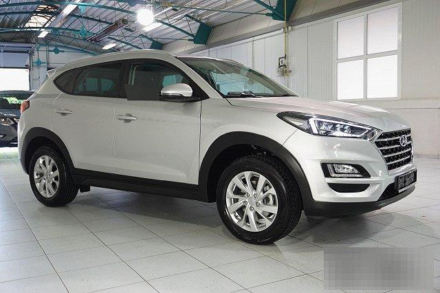 Hyundai Tucson - BASIS