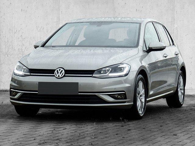 Volkswagen Golf - Highline 1.4 TSI Climatronic Navi ACC