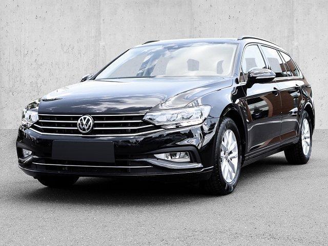 Volkswagen Passat Variant - 1.5 TSI DSG Business AHK NAVI LED