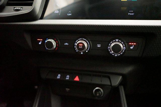 Audi A1 Sportback 25 TFSI 95