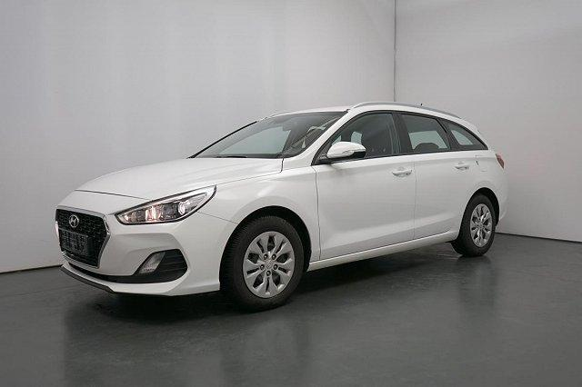 Hyundai i30 Kombi - Wagon Classic+ 1.4 MPI 100