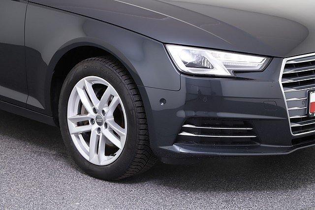 Audi A4 allroad quattro Avant 2.0 TDI Tiptronic Sport Xenon Plus Navi