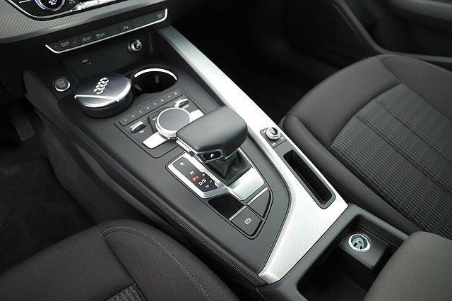 Audi A4 allroad quattro Avant 40 TDI Q Tip Design ACC/Matrix/Navi/Virtu