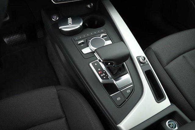 Audi A4 allroad quattro Avant 35 TDI S-tronic Navi/Virtual Cockpit