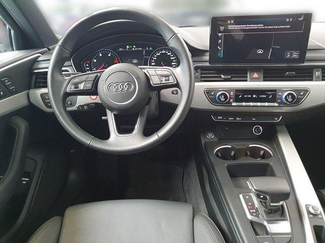 Audi A4 Limousine 45 quattro 3.0 TDI advanced (E6 d-T)
