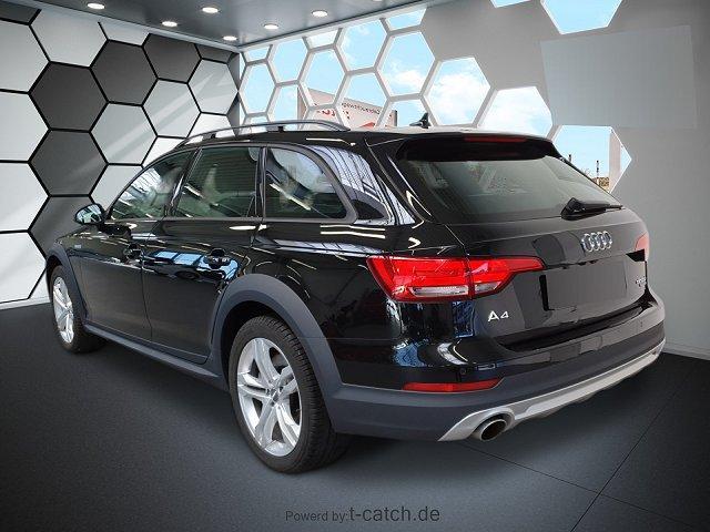 Audi A4 allroad quattro 45 TFSI (EURO 6d-TEMP)