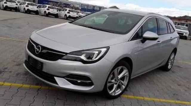 Opel Astra Sports Tourer - ST BUSINESS EL 1.2 130CV MT6 B 96 kW (131...