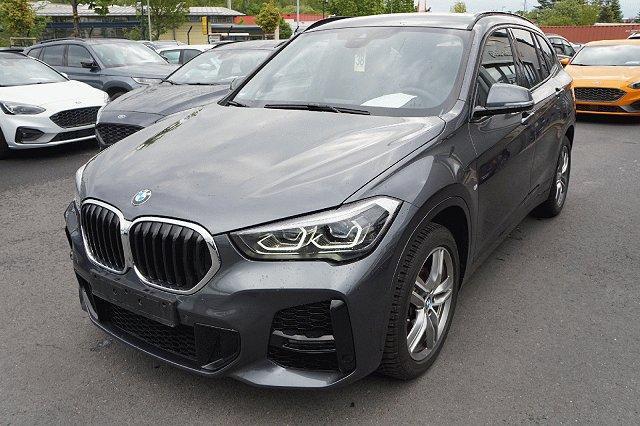 BMW X1 - sDrive 18 i M Sport*Navi*DAB*AHK*Kamera*ACC*