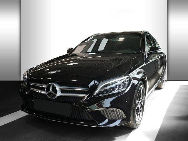 Mercedes-Benz C-Klasse - C 220 T d Avantgarde AHK Pano Multib Kamera