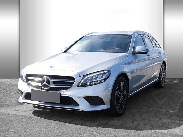 Mercedes-Benz C-Klasse - C 200 T d Avantgarde LED+ Kamera Spur-P.