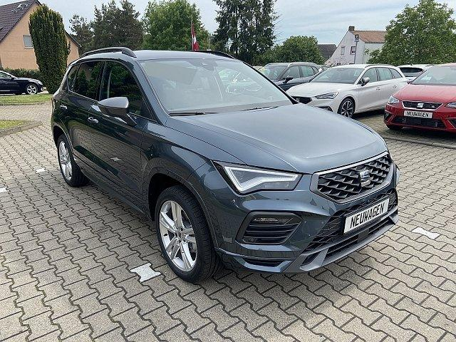 Seat Ateca - FR 1.5 TSI ACT 110kW DSG TopAusst. OnlineAktion