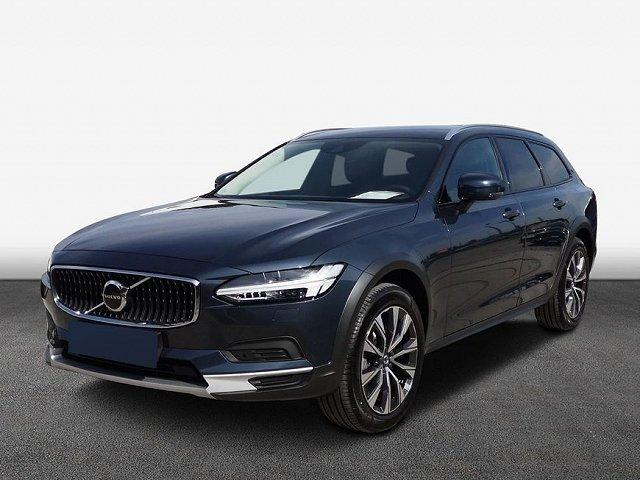 Volvo V90 - Cross Country D5 AWD Geartronic LED BLIS RFC