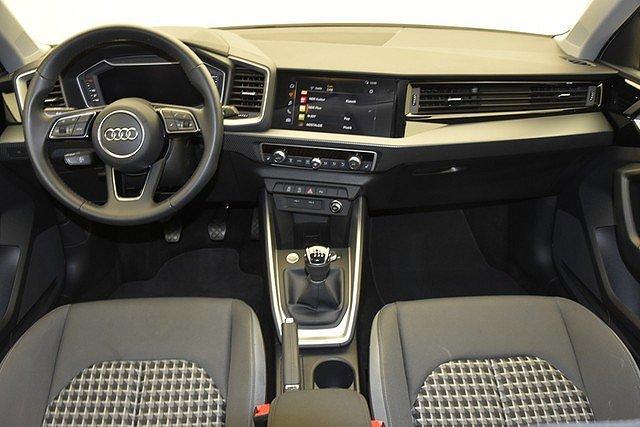Audi A1 citycarver 35 TFSI LED/Multilenk