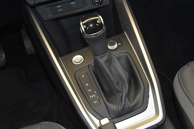 Audi A1 Sportback 35 TFSI S-tronic Advanced LED/SpoSi/M