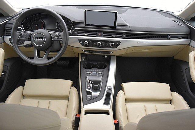 Audi A5 Sportback 40 TDI quattro S-tronic 2x S line R c