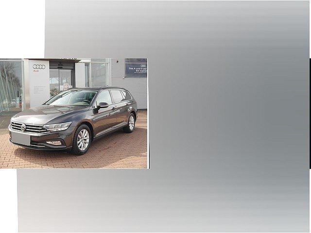 Volkswagen Passat Alltrack - Variant 1.5 TSI DSG Business ACC Navi LED A
