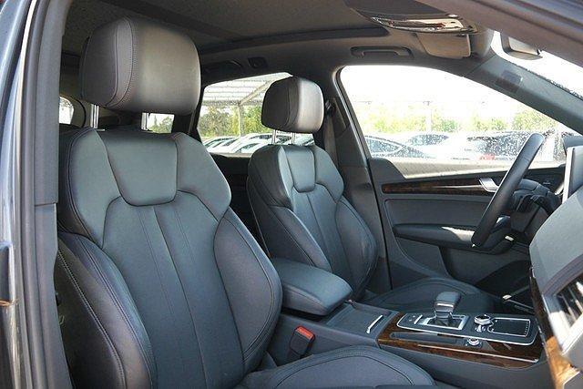 Audi Q5 3.0 TDI Q Tip Sport 2x S line Luft Matrix ACC K