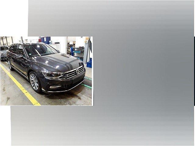 Volkswagen Passat Alltrack - Variant 2.0 TDI 4M DSG Elegance R line Stan